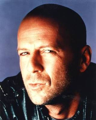 Bruce Willis from movie