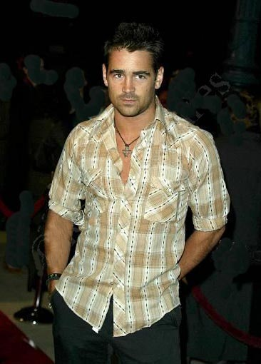 Colin Farrell from movie