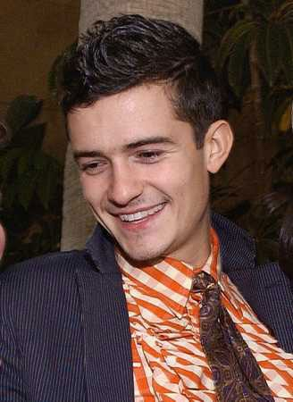 Orlando Bloom gay