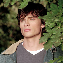 Tom Welling exclusive